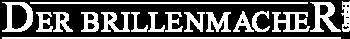 Der Brillenmacher Logo